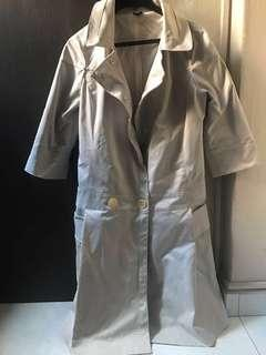 GG/5 Trench Wear (size S)