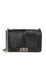 🚚 Rebecca Minkoff Crossbody Handbag