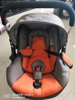 Geoby baby carrier