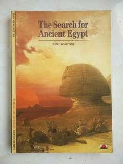 The Search for Ancient Egypt - new Horizons