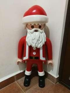 Playmobil Santa XXL size (Over 25 inch tall)