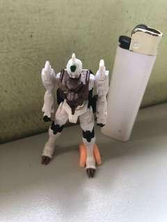 Brave robo gashapon