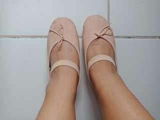 Depatu ballet pink