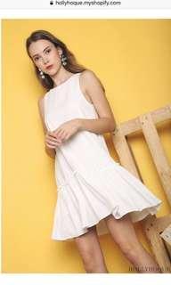 HH Hollyhoque tasha dropwaist dress