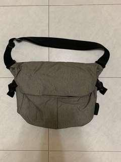 Cote&ciel Messenger bag 6成新