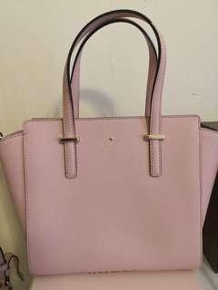 Kate spade tote with sling