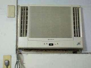 日立 RA-36NA 變頻窗型冷暖氣