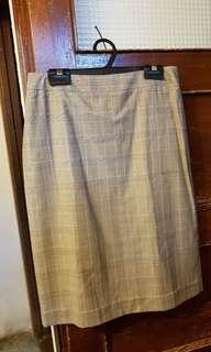 Brooks Brother/skirt