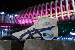 ONITSUKA TIGER MEXICO 66 MID RUNNER WOMEN
