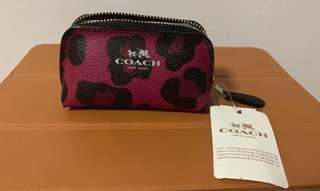 🚚 Brand New Coach Coin Purse