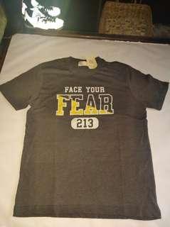 Face  Your Fear Shirt