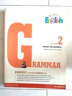 New! Lower Secondary Grammar