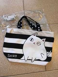 🚚 Cute Cat Lunch Bag