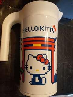 Hello Kitty 保溫壺 保暖壺