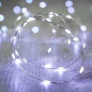 INSTOCK Fairy Lights Tumblr Party Home Lights