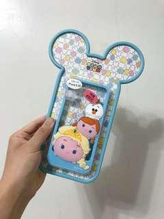 🚚 TSUM TSUM冰雪奇緣iphone 6矽膠手機殼