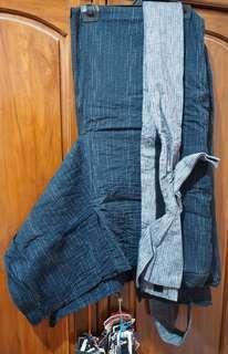 Yukata Kimono pakaian khas Jepang