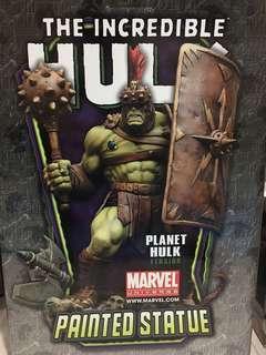 Bowen Planet Hulk