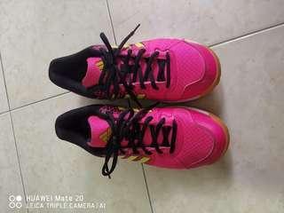 Ori Adidas badminton shoes