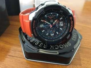 🚚 Casio G-Shock GW-3000M-4AER