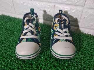 Sepatu Bayi Converse All Star Original