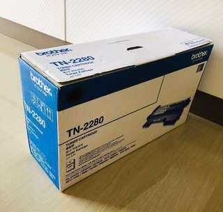 Brother TN2280 Toner Cartridge 2600pages