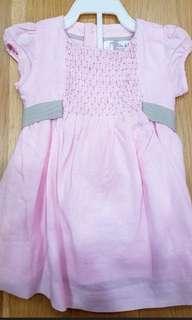 🚚 Chateau de sable girls dress