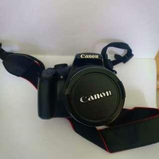 Jual Kamera Canon EOS Rebel T3/ 1100D