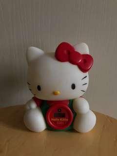Hello Kitty 錢箱