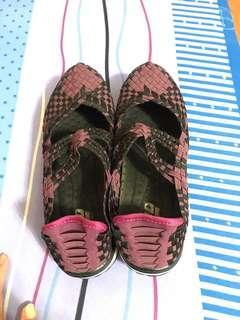 🚚 氣墊健走鞋(紫)