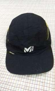 Millet cap outdoor