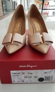 🚚 Authentic Salvatore Ferragamo Shoes