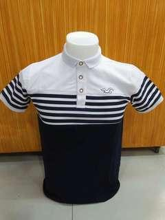 Polo shirt 💯 % Cotton Thick Fabric