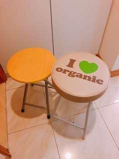 摺凳/摺椅