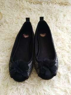 #H&M girl shoes