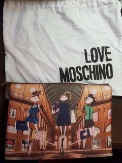 🚚 Moschino 側背包