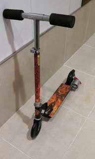 兒童滑板車 Scooter