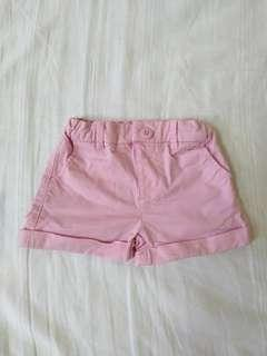 Cotton On Girl's Shorts