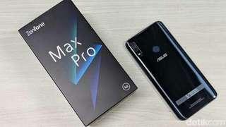 Asus Zenfone Max Pro M2 Bisa Cicilan Tanpa CC