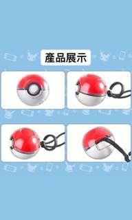 🚚 Switch NS神奇寶貝 保護透明殼 神奇寶貝球