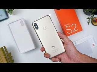 Xiaomi Redmi S2 Bisa Cicilan Tanpa CC