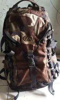 Eiger Backpack Squad 45 Lt