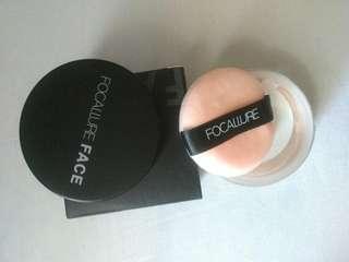 Focallure Loose Powder