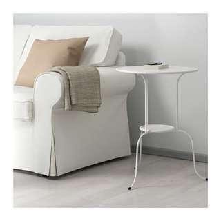 ikea small round table