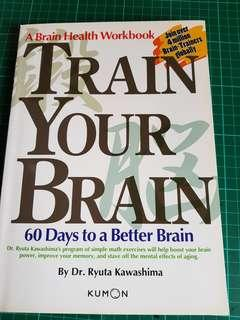 🚚 Train your brain