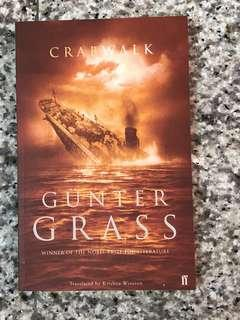 🚚 Crab walk by Gunter Grass