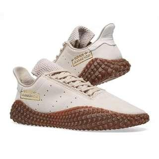 🚚 全新正品 Adidas Kamanda 01 男運動鞋