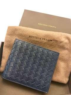 Bottega veneta men's new wallet