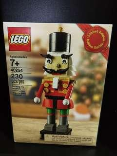 Limited Edition Christmas Lego 40274