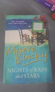 Night of Rain and Stars by Maeve Binchy